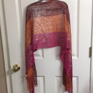Avenue scarf